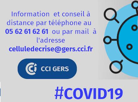 GERS CCI NEWS N°15