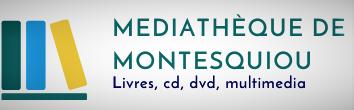 bibliothèque de Montesquiou